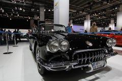 64. iaa Rolls Royce Royaltyfri Foto