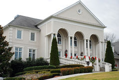 64 klasyczny domowy luksus Obrazy Royalty Free