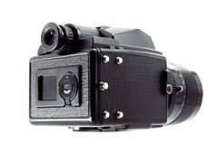 645 medium format camera Stock Photos
