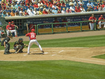 649 phillies piratkopierar preseason Royaltyfri Bild