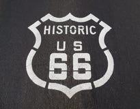 66 historyczny my Zdjęcie Stock