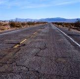 66 route s u Arkivfoto