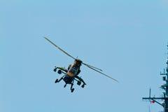 665 ec eurocopter tygrys Fotografia Stock