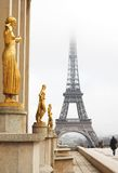 67 paris Royaltyfria Bilder