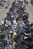 A 67th motocicleta anual Rall de Sturgis Imagem de Stock