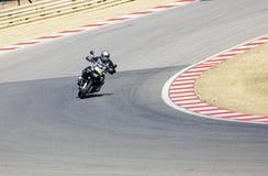 68 superbike Zdjęcie Royalty Free