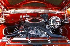 69 502 chevelle chevy ss Royaltyfri Bild