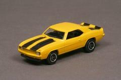 '69 Camaro Royalty-vrije Stock Foto's