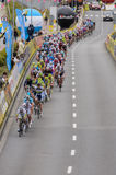 69 Tour de Pologne 2012 Stock Photos