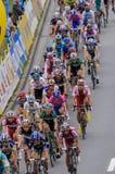 69 Tour de Pologne 2012 Royalty Free Stock Photos
