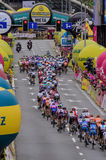 69 Tour de Pologne 2012 Stock Image