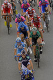 69 Tour de Pologne 2012 Stock Images