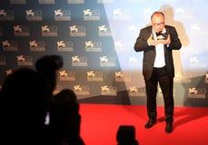 69th Festival de película de Veneza Imagens de Stock Royalty Free