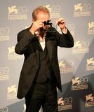 69th Venice Film Festival Stock Photo