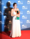 69th Venice Film Festival Royalty Free Stock Images