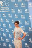 69th Venice Film Festival Royalty Free Stock Photos