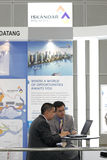 6th World Islamic Economic Forum (WIEF) Stock Photos