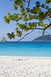 7ème île similan Photographie stock libre de droits
