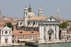 7威尼斯 免版税库存照片