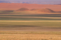 7沙漠 库存照片