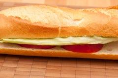 7炸肉排vegetarisches 免版税图库摄影