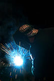 7焊接 库存照片