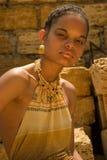 7 Αίγυπτος Στοκ Εικόνα