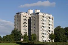 7 квартир Стоковое Фото