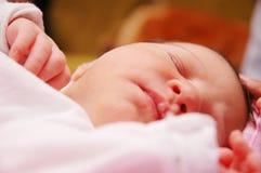 7 младенец maria Стоковые Фотографии RF