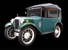 7 1930 austin tourer Arkivbild