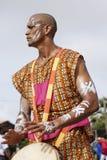 7 2010 ετήσιο καρναβάλι Φεβρ&omicron στοκ εικόνες με δικαίωμα ελεύθερης χρήσης