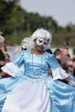7 2010 ετήσιο καρναβάλι Φεβρ&omicron στοκ εικόνα
