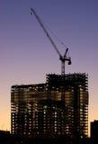 7 24种建筑工作 免版税图库摄影