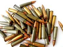 7 47 65 патронов mm ak Стоковая Фотография RF