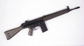 7.62 Rifle de asalto G3. Fotografía de archivo libre de regalías