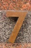 7 Стоковые Фотографии RF