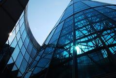7 architektury Zdjęcia Royalty Free