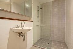 7 łazienka Zdjęcie Stock