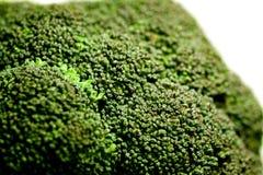 7 brokułów zdjęcia royalty free
