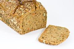 7 chlebowa ziarna Zdjęcie Royalty Free