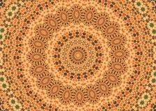 7 cyzelowanie abstrakcjonistyczny kamień Zdjęcie Stock