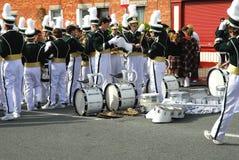 7 dzień parady Patrick s st Obraz Stock