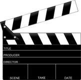 7 ekranowy film ilustracji