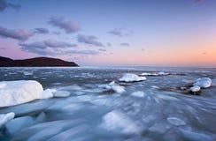 7 fantazj morze Zdjęcia Stock
