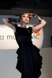 7 fashion show Στοκ Εικόνα