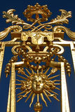 7 górska chata Versailles Fotografia Royalty Free