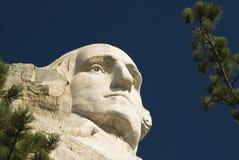 7 George Ουάσιγκτον Στοκ Εικόνες