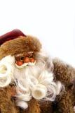7 glada jul Arkivbilder