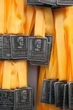 7. Internationales Alexander der Große-Marathon Lizenzfreie Stockfotografie