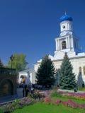 7 kościoła Obrazy Stock